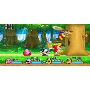 Wii Kirby's Adventure kopen