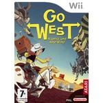 Wii Used: Lucky Luke Go West