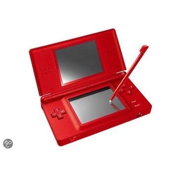 DS Nintendo DS Lite Rood kopen