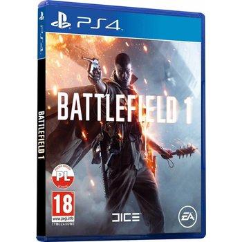 PS4 Battlefield 1 bestellen