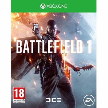 Xbox One Battlefield 1 bestellen