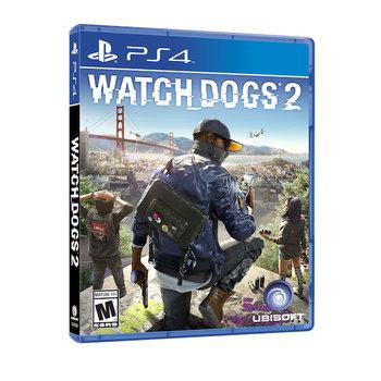 PS4 Watchdogs 2 bestellen