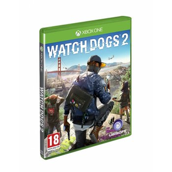 Xbox One Watchdogs 2 - Copy