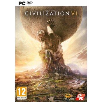 PC Civilization 6 Steam Key kopen
