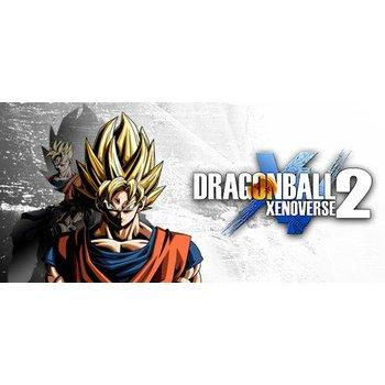 PC Dragon Ball Xenoverse 2 Steam Key