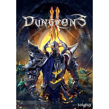 PC Dungeons 2 Steam Key kopen