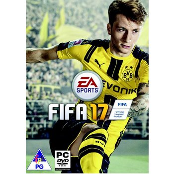 PC Fifa 17 Origin Key kopen