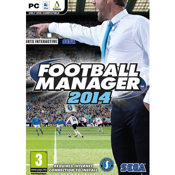 PC Football Manager 2014 Steam Key kopen