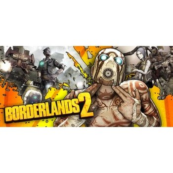 PC Borderlands 2 Steam Key kopen