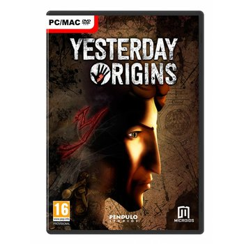 PC Yesterday Origins Steam Key kopen