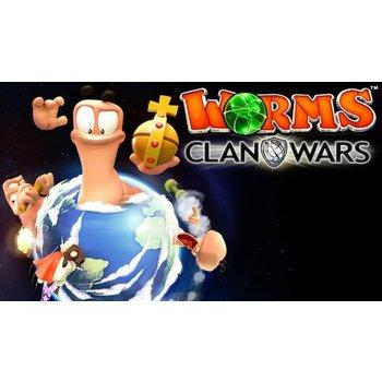 PC Worms Clan Wars Steam Key kopen