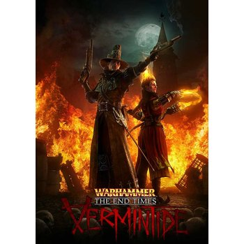 PC Warhammer The End Times - Vermintide Steam Key kopen