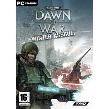 PC Warhammer 40,000 Dawn of War Winter Assault Uitbreiding Steam Key kopen