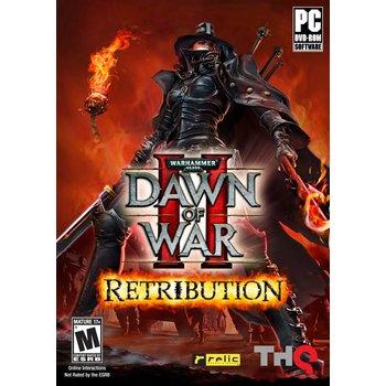 PC Warhammer 40,000 Dawn of War II Retribution Steam Key kopen