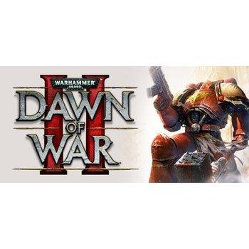 PC Warhammer 40,000 Dawn of War II Steam Key kopen
