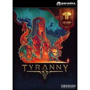 PC Tyranny (Archon Edition) Steam Key kopen