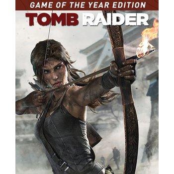 PC Tomb Raider (GOTY) Steam Key kopen