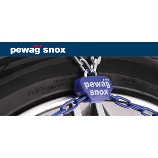 Pewag Sneeuwketting Snox Pro v.a.