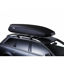 Thule Dakkoffer Touring Alpin (700) v.a.
