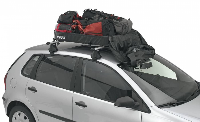 Бокс для багажника своими руками