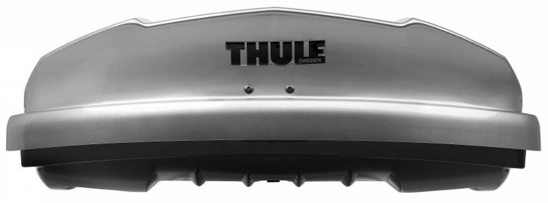 thule luggage box dynamic l 900 sportiek nederland. Black Bedroom Furniture Sets. Home Design Ideas