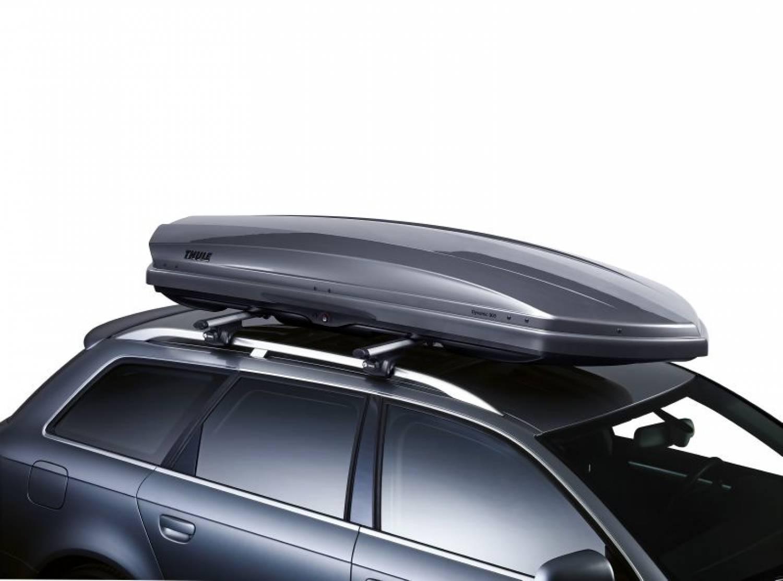 Thule Luggage Box Dynamic L 900 Sportiek Nederland