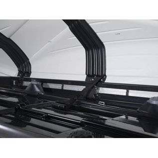 Thule roof box Excellence