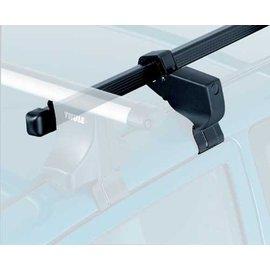 Thule aanvullingsset voor 3 deurs auto met standaard dak 774