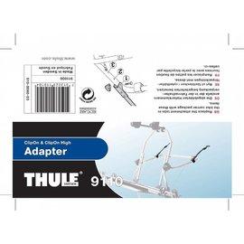 Thule Adapter voor fietsdrager achterklep