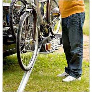 Thule Auffahrt Gutter 9152 für Fahrradträger