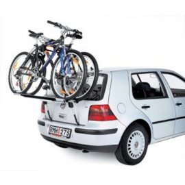 Menabo (M Plus) Bike rack on tailgate Biki. - Sportiek Nederland