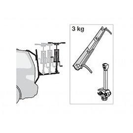 Thule Rahmenhalter 3. fiets973-23
