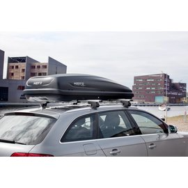 Hapro Roof box Traxer 8.6