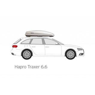 Hapro Dachbox Traxer 6.6