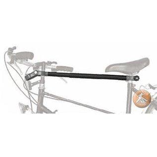 Menabo (M Plus) Fahrrad-Adapter