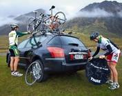 Thule fietsdragers