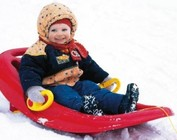 Sled for any age