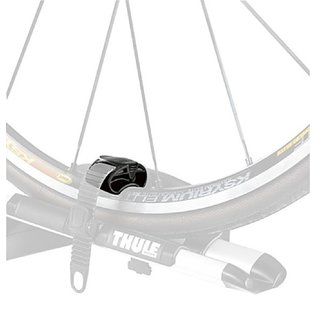 Thule velgbeschermer Road bike adapter 9772