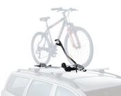 Fahrradträger für das Dach