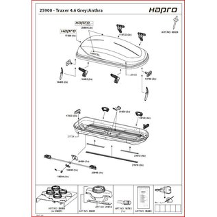 Honda Fuel Pump Points furthermore Hapro Hapro Roof Box Parts Traxer 46 56 66 86 furthermore Achterdrager Chroom Vespa Primaverasprint also 1089 Filtre A Air Origine further Crear. on scooter with roof