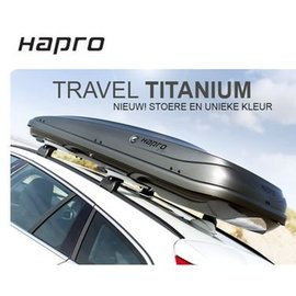 Hapro Zenith 8.6 from
