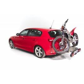 Towcar Crossmotordrager (scooter)