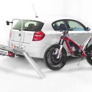 towcar motorroller tr ger sportiek nederland. Black Bedroom Furniture Sets. Home Design Ideas
