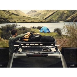 Thule Gepäckträger Canyon 859 XT
