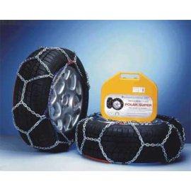 Schneeketten VERKAUF für 15 Zoll-Reifen