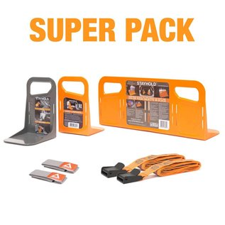 Stay hold Stayhold Superpack Plus