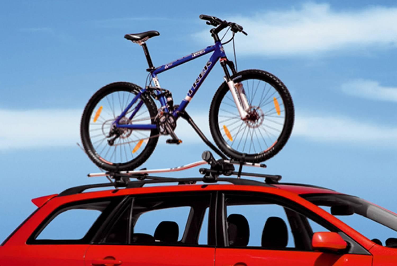 Thule Ski Rack >> Bike carrier Pro Ride 598 - Sportiek Nederland