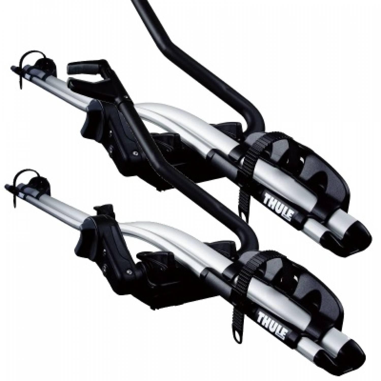 thule fahrradtr ger pro ride 598 sportiek nederland. Black Bedroom Furniture Sets. Home Design Ideas