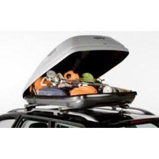 Hapro Dachbox Carver 4.5 aus Mieten