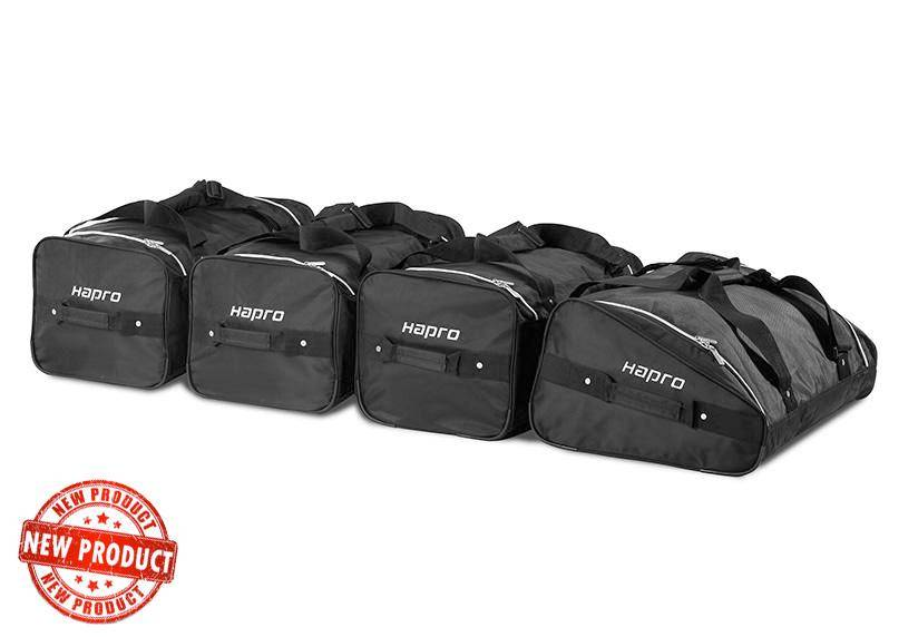 Bag Set Hapro 29775 Sportiek Nederland